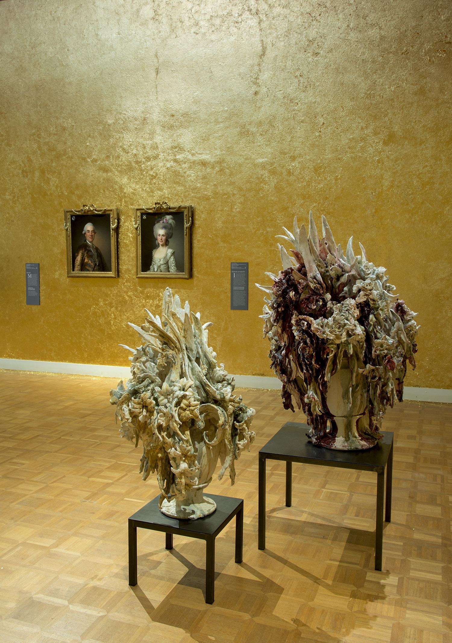Barok Stoelen Enschede.Rijksmuseum Twenthe Het Kunstmuseum Van Enschede