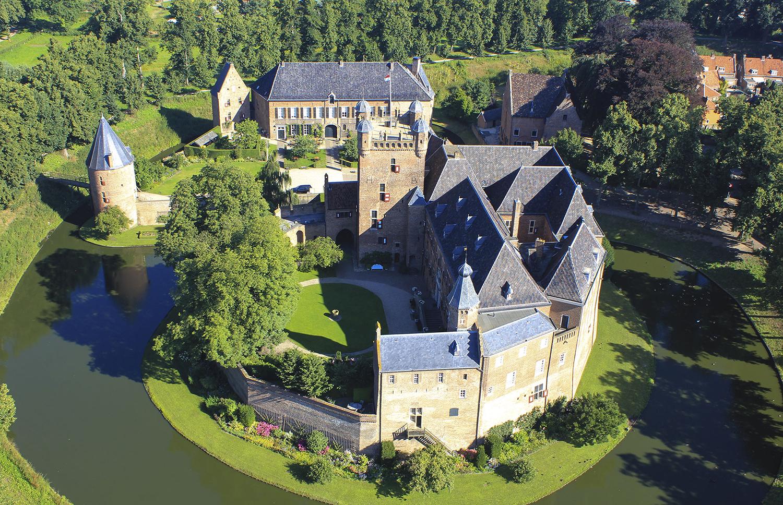 Afbeeldingsresultaat voor kasteel huis bergh